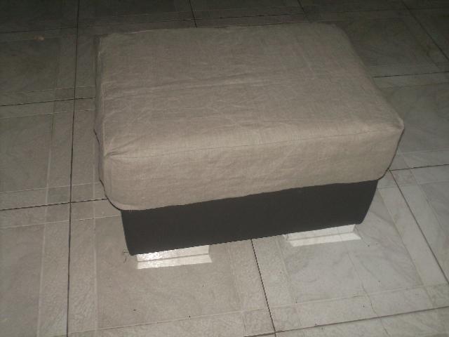 housse de pouf mes petits loisirs. Black Bedroom Furniture Sets. Home Design Ideas